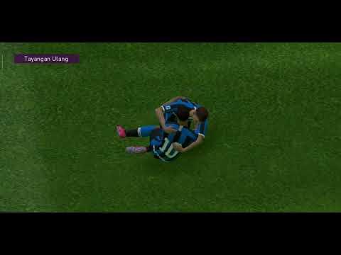PES 2020 Derby Milano Inter Milan Vs AC Milan