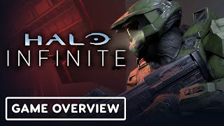 Halo Infinite - Official PC Overview Video