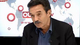 Edwy Plenel soutient Ramadan contre Charlie Hebdo !