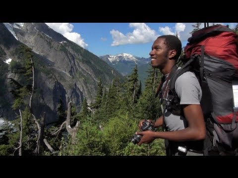North Cascades Wilderness: Experience the Awesome