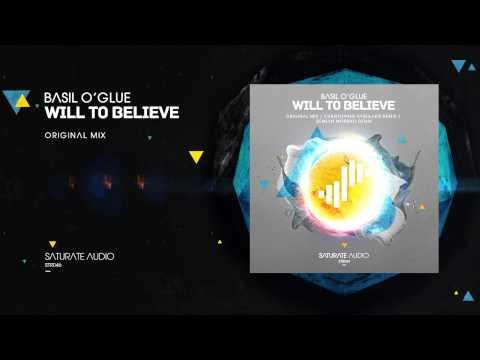 Basil O'Glue - Will To Believe