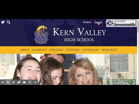 Kern Valley High School3