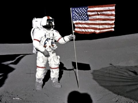 All That Mattered: Apollo 14 astronauts walk on the moon ...