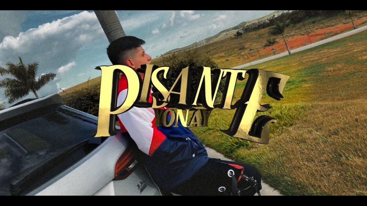 Download Yonay - Pisante (Clipe Oficial)