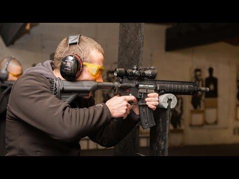 Phoenix Group TV: Phoenix Firearms Day