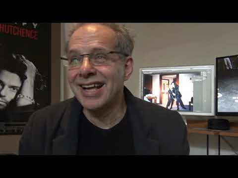 Mystify - Richard Lowenstein Interview (long Version)