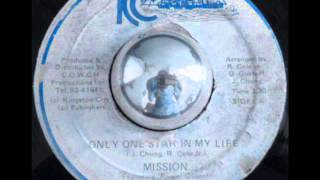 Mission - Only One Star In My Life - 7 inch - 198X