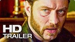 DOM HEMINGWAY Offizieller Trailer Deutsch German | 2014 Jude Law [HD]