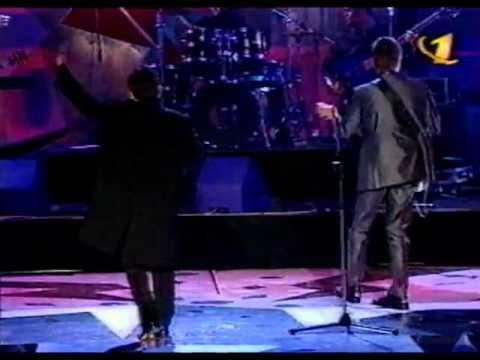The World Music Award for Modern Talking (1 kanal, RU)