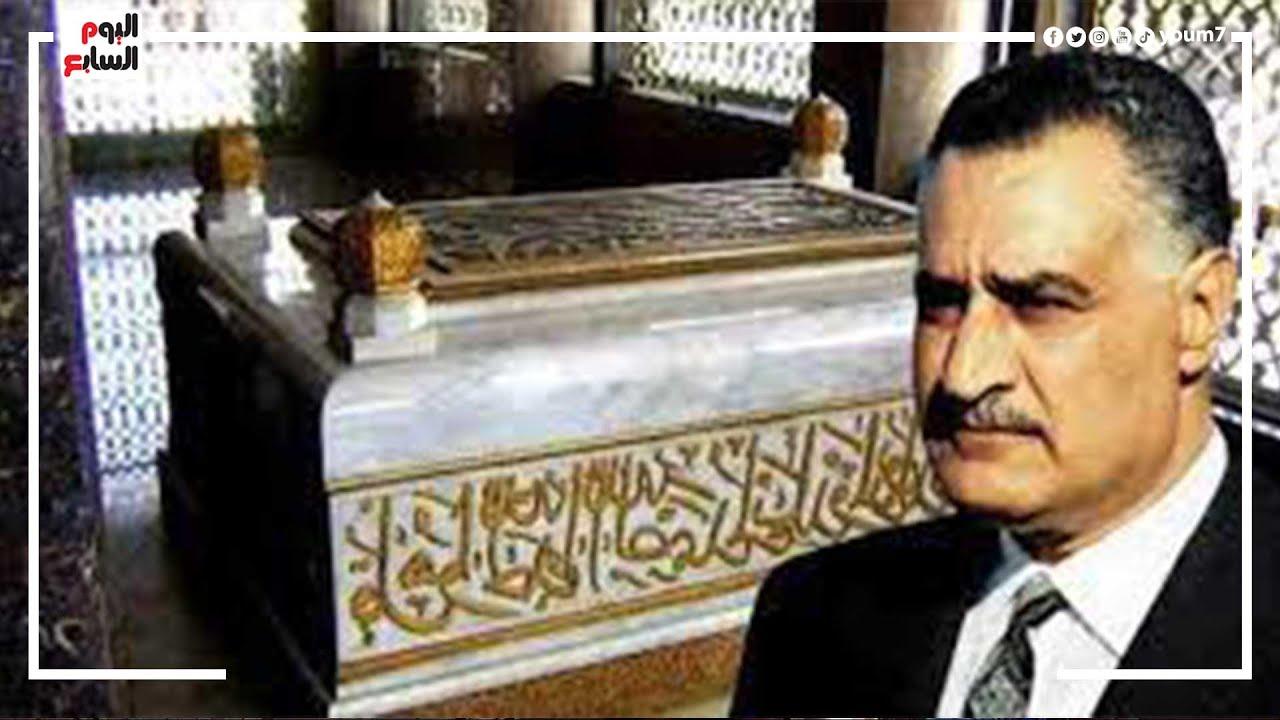 تحية جمال عبد الناصر رفيقة الحياة وجارته فى القبر