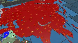 I Made The Biggest Empire In Iron Assault 🌐 I Roblox Iron Assault 🌐