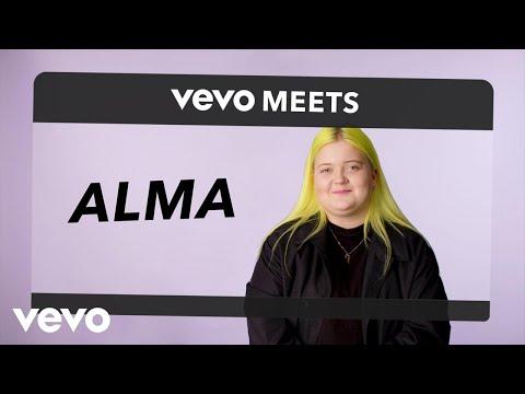 ALMA   Meets: Alma