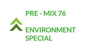 PRE-MIX - Day 76 - Environment + Current Special - Prelims related questions for UPSC || IAS