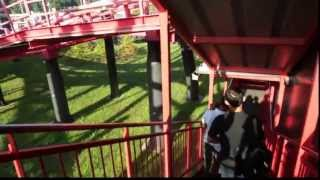 PPI Todai - Trip to Fuji Q Highland (Part 3)