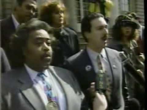 Los Angeles Riots April 30, 1992 CNN Report