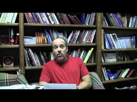 Introduction to Mt. Franklin Christian Academy (El Paso, TX) - Pastor Joe Williams