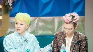 """MBC Blatantly Disrespects BIGBANG'S T.O.P In Latest Broadcast of """"Radio Star"""""""
