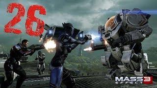 Mass Effect 3 Digital Deluxe Edition Серия 26#