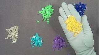 Полубусины перламутровый жемчуг  Half beads mother of pearl pearls