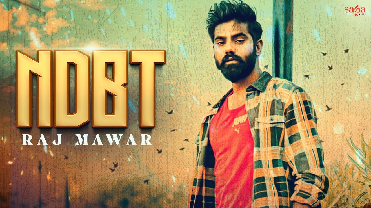 Haryanvi Songs Haryanavi 2021 - NDBT (Andy Bitti) - Raj Mawar | New Song 2021