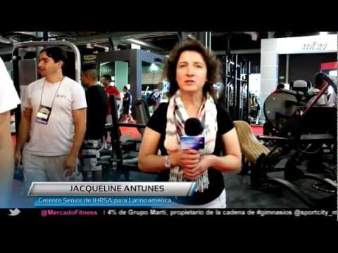 Programa #11 de MercadoFitnessTV