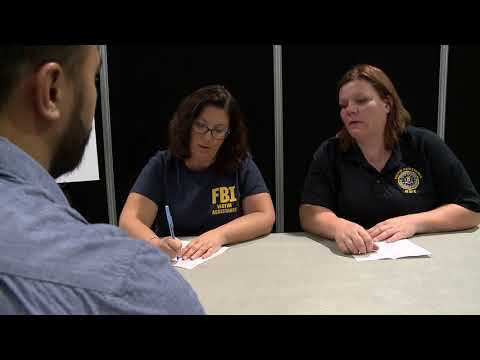 Family Assistance Center & FBI Help with Property Recovery Process for the 1 October Incident