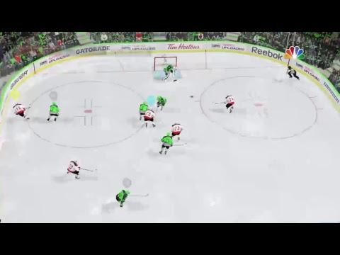 NHL 17: Livestream - Fun Games and High Skill LVL