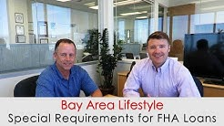 Special Requirements for FHA Loans