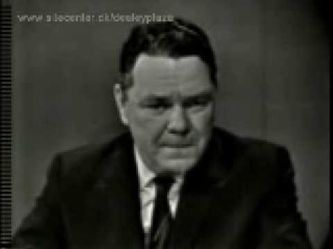 Gerald Ford, Hale Boggs and Richard Nixon interviewed November 23rd 1963