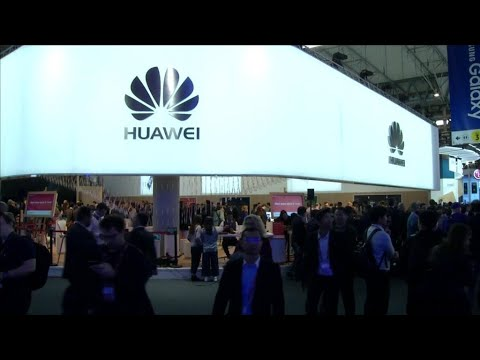 US Relaxes Ban On China's Huawei
