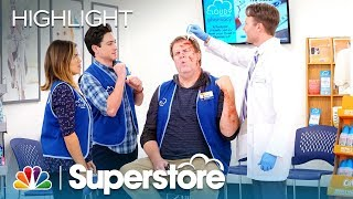 Superstore - Who Gave You the Right to Play God Episode Highlight