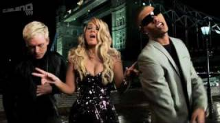 N Dubz - Playing With Fire ( Featuring Mr Hudson)