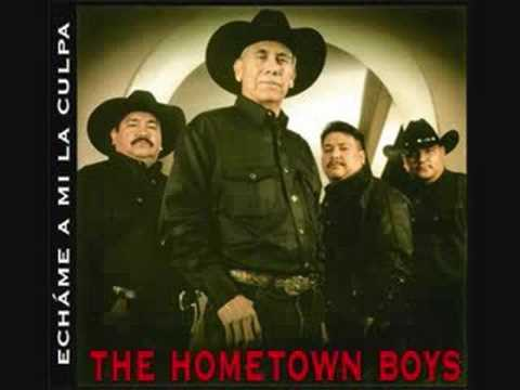 The Hometown Boys Tejano