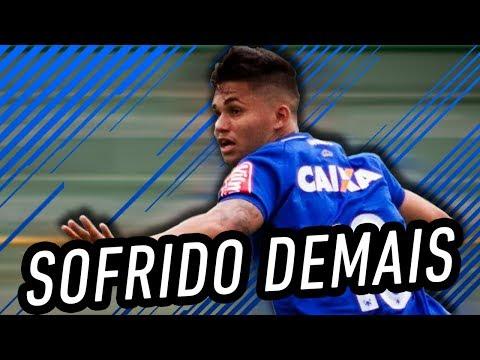 PARANÁ 1 (5) X (6) 1 CRUZEIRO - NARRAÇÃO DA COPA SÃO PAULO DE FUTEBOL JÚNIOR 2018