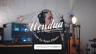 Astrid - Mendua Cover || Ryan Elbee