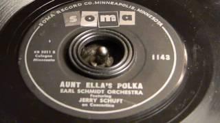 Aunt Ella's Polka