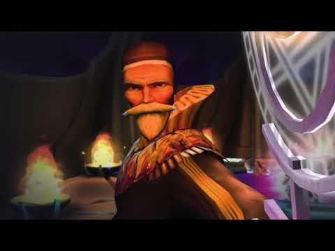 Iron Maiden: Legacy of the Beast - The Alchemist