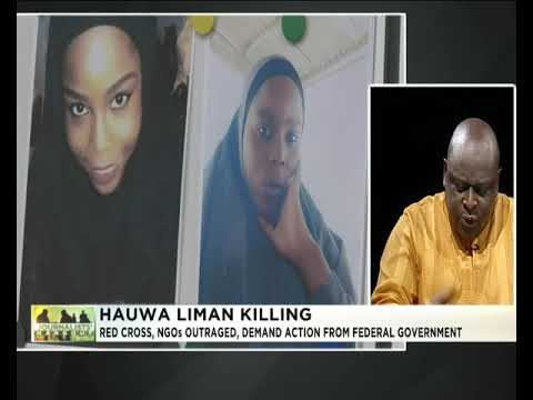 Journalists' Hangout  18th Oct., 2018 | Hauwa Liman Killing