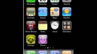 How to configure email on iphone  (Email setup)