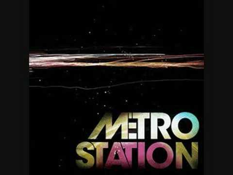 Metro Station * CALIFORNIA + LYRICS