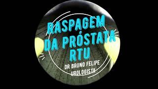 Dr Bruno Felipe - Urologista em Bauru/SP | RTU de Próstata