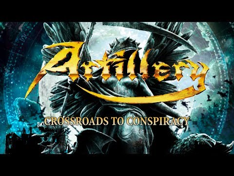 "Artillery ""Crossroads to Conspiracy"" (OFFICIAL) Mp3"