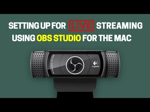 setting up obs studio with ftl on mac