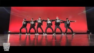 Poreotics - Winner of America's Best Dance Crew, Part 2 / 310XT Films / URBAN DANCE SHOWCASE