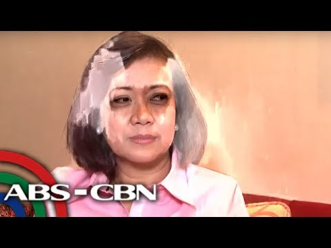 'Love thy enemies': Sereno not mad at Supreme Court justices