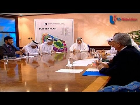 US Television - Dubai (Dubai Investments)