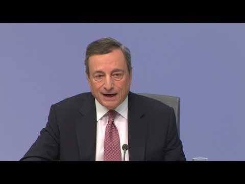 ECB Press Conference - 13 September 2018