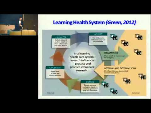 Integrating learning into clinical practice: Can academic medicine lead the way?