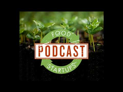 Ep55- Building The Pixar of Food - Back to the Roots®