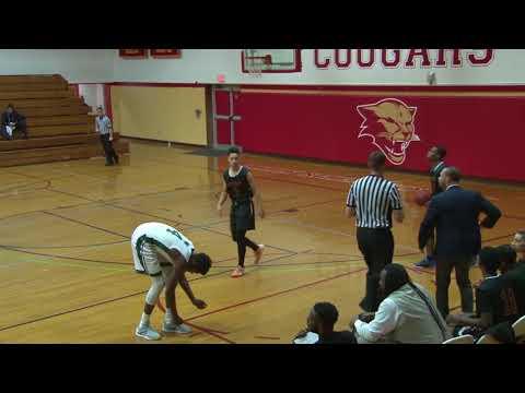 Roxbury Men's Basketball VS Roxbury CC